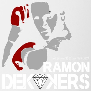 THE DIAMOND RAMON DEKKERS MUAYTHAI FIGHTER - Coffee/Tea Mug
