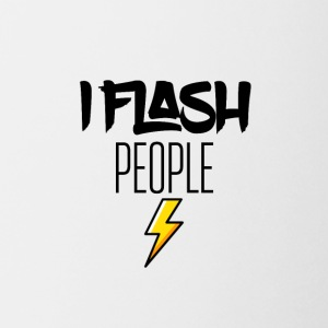I flash - Coffee/Tea Mug