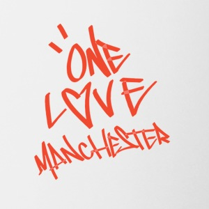 one love manchester - Coffee/Tea Mug