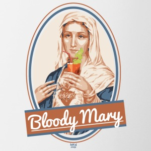 Bloody mary drink alcohol - Coffee/Tea Mug