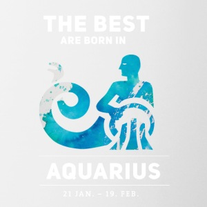 aquarius horoscope januar birthday astrology previ - Coffee/Tea Mug