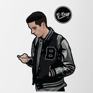 G eazy Artist people - Coffee/Tea Mug
