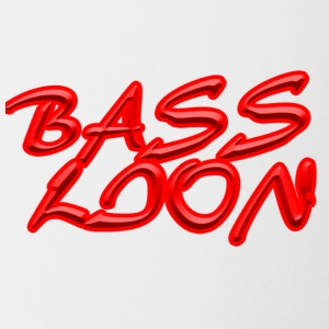Bass Lion Txt #1 - Coffee/Tea Mug
