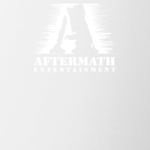 Aftermath Entertainment Rap Label - Coffee/Tea Mug