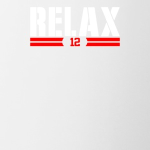 Relax 12 - Coffee/Tea Mug