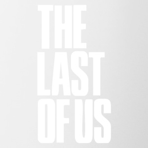 2015 free shipping The Last of Us font b T b font - Coffee/Tea Mug