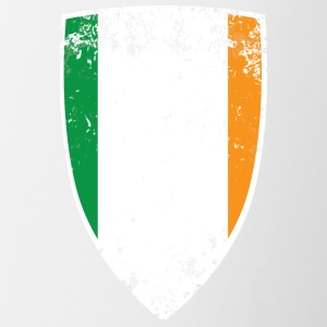 Flag of Ireland - Coffee/Tea Mug