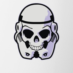 Skull Trooper - Coffee/Tea Mug