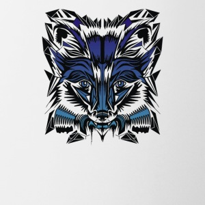 Winter Fox - Coffee/Tea Mug