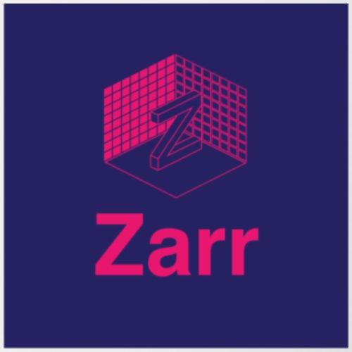 Zarr Logo - Coffee/Tea Mug