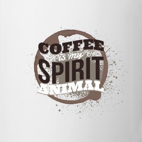 Coffee quote - Coffee/Tea Mug