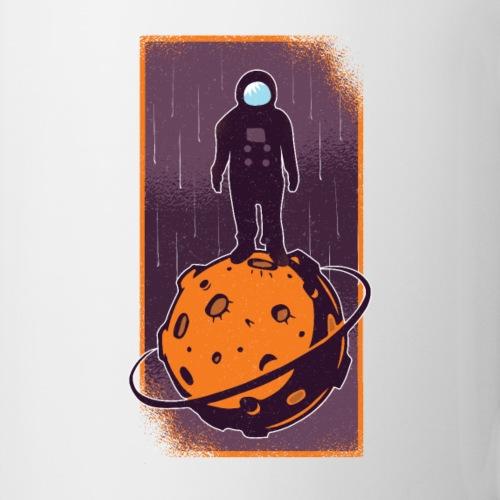 AstronautTshirt 01 - Coffee/Tea Mug