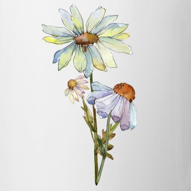Charming chamomile