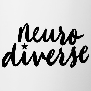 neurodiverse - Coffee/Tea Mug