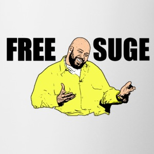 FREE SUGE - Coffee/Tea Mug