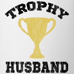 Trophy Husband - Coffee/Tea Mug