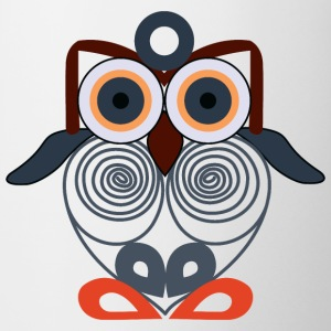 owl - Coffee/Tea Mug