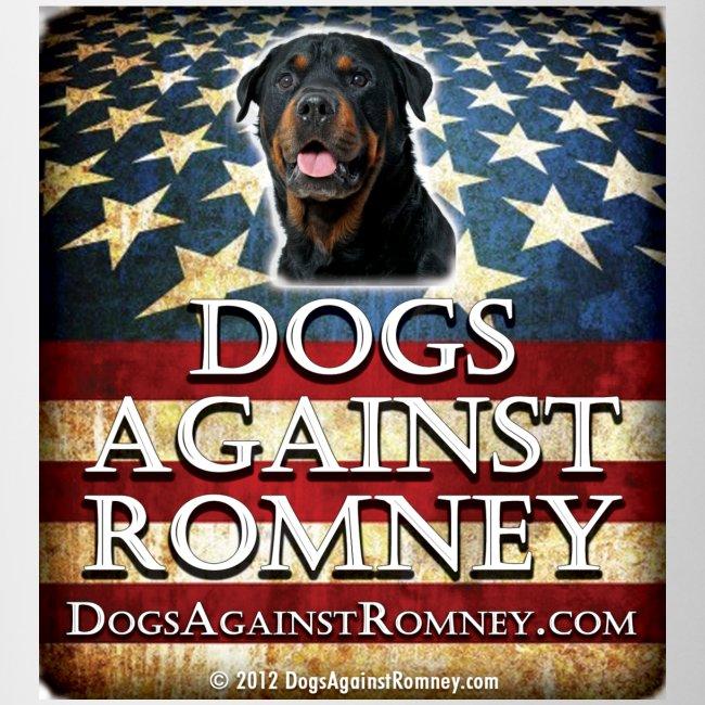 rottdogsagainstromneyflag