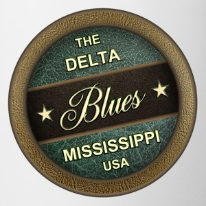 The delta blues - Coffee/Tea Mug