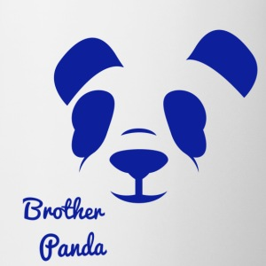 Brother Panda - Coffee/Tea Mug