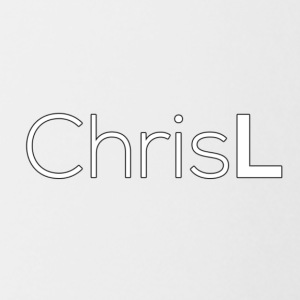 ChrisL - Coffee/Tea Mug