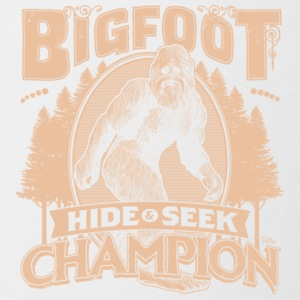 Bigfoot Hide amp Seek Champion - Coffee/Tea Mug