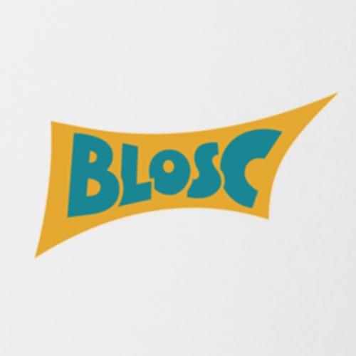 Blosc Sponsored Project - Coffee/Tea Mug