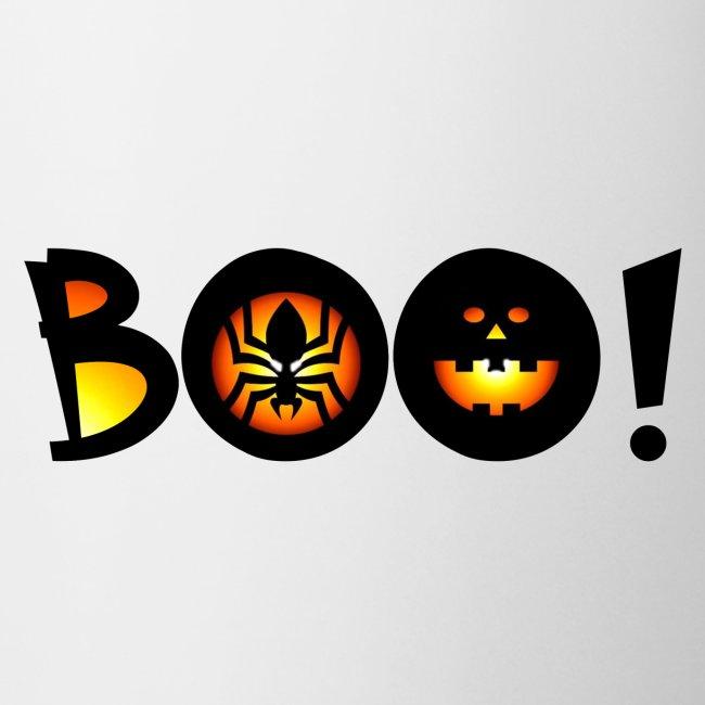 Happy Halloween Boo 6