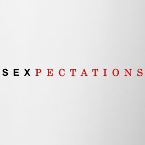 Sexpectations - Coffee/Tea Mug