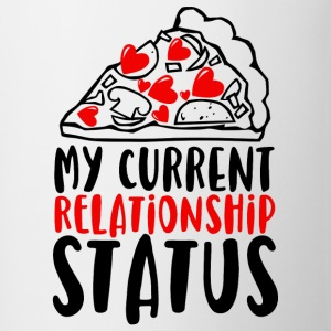 My current relationship status - Coffee/Tea Mug