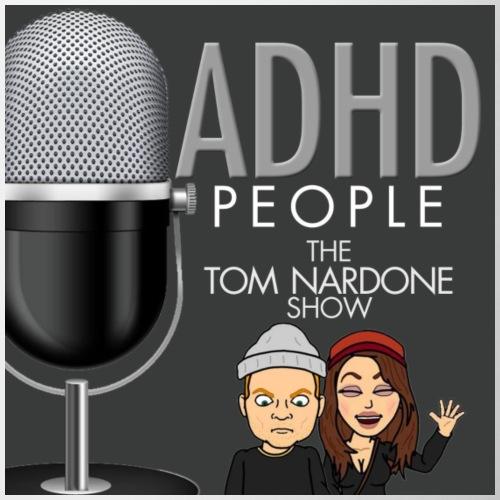Tom Nardone Show - Coffee/Tea Mug