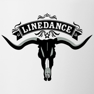 KL linedance44 - Coffee/Tea Mug