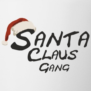 Santa Claus Gang - Coffee/Tea Mug