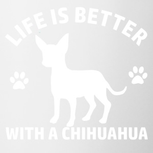 chihuahua - Coffee/Tea Mug