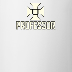 Professor - Coffee/Tea Mug