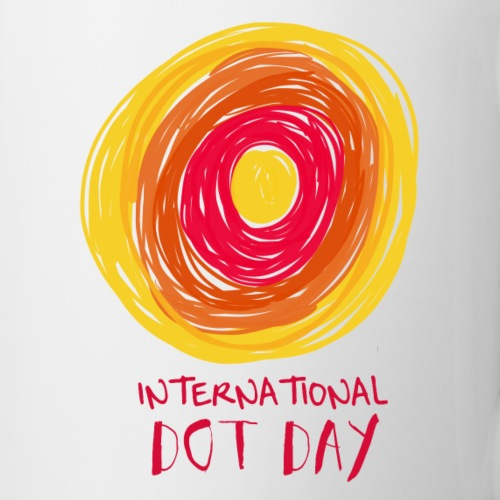 DOT DAY 2018 - Coffee/Tea Mug