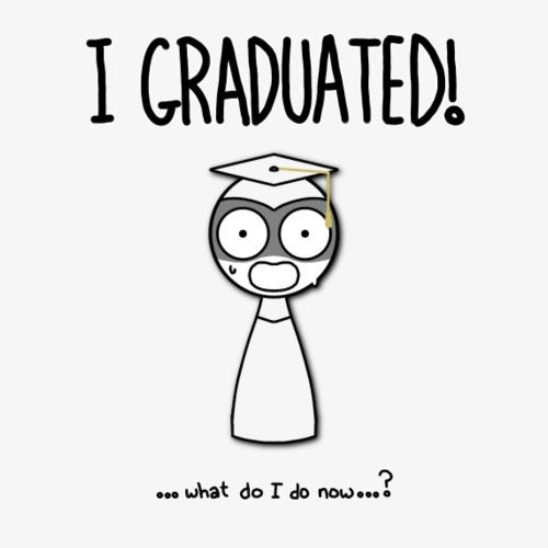 Graduated - Coffee/Tea Mug