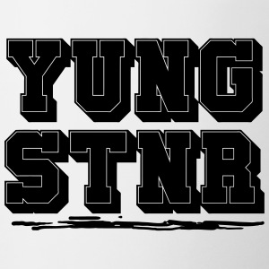 Young Stunner - Coffee/Tea Mug
