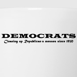 Democrats - Coffee/Tea Mug