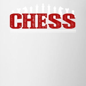 Chess Shirts - Coffee/Tea Mug