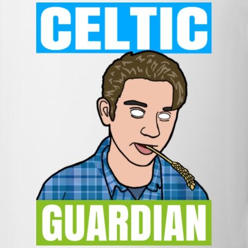 Celtic Guardian - Coffee/Tea Mug