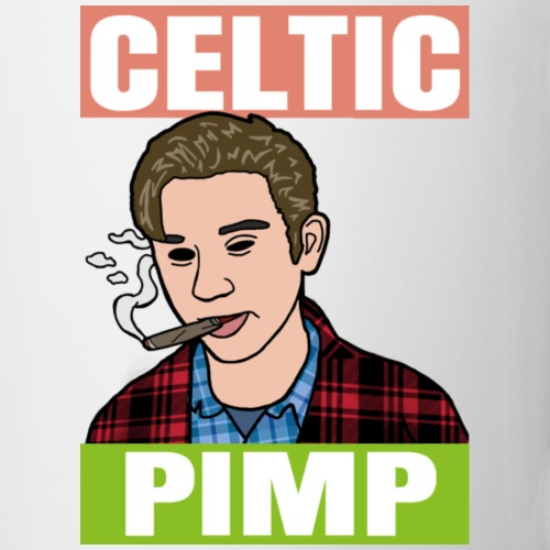 Celtic Pimp - Coffee/Tea Mug