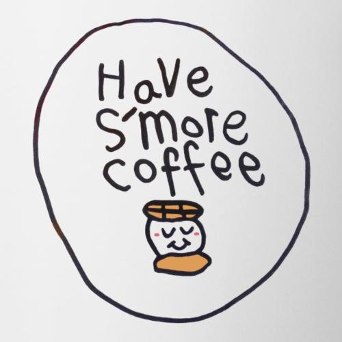 Have S'more Coffee (mug, etc) - Coffee/Tea Mug