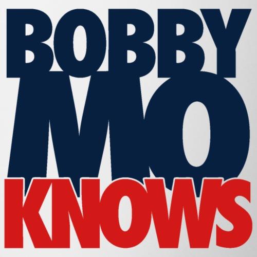 Bobby Mo Knows - Coffee/Tea Mug