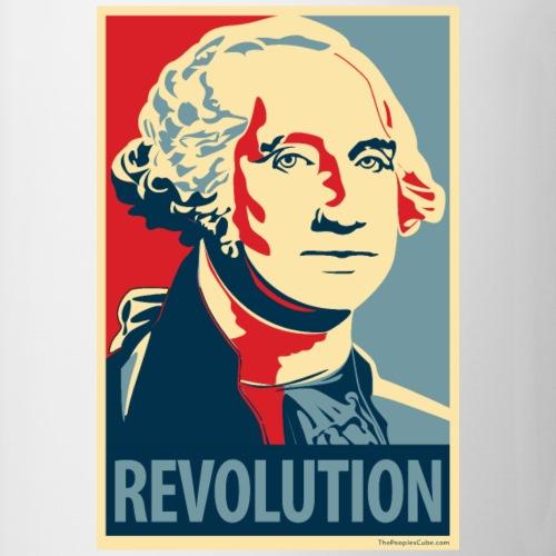 George Washington - Revolution - Coffee/Tea Mug