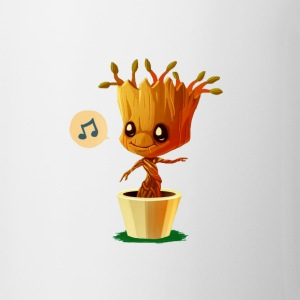 IM GROOT - Coffee/Tea Mug