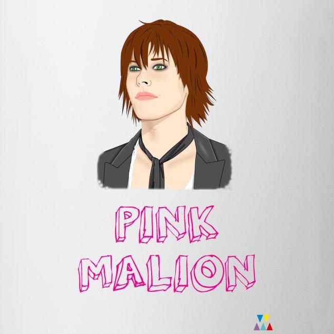 Pink-malion