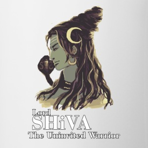 LORD SHIVA - Coffee/Tea Mug