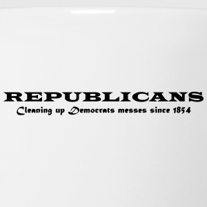 Republicans - Coffee/Tea Mug