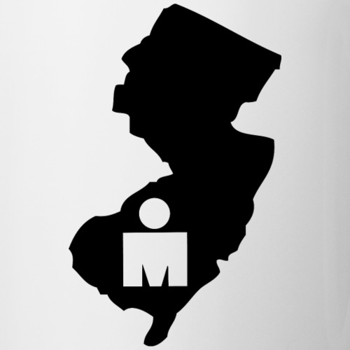 new jersey mdot - Coffee/Tea Mug